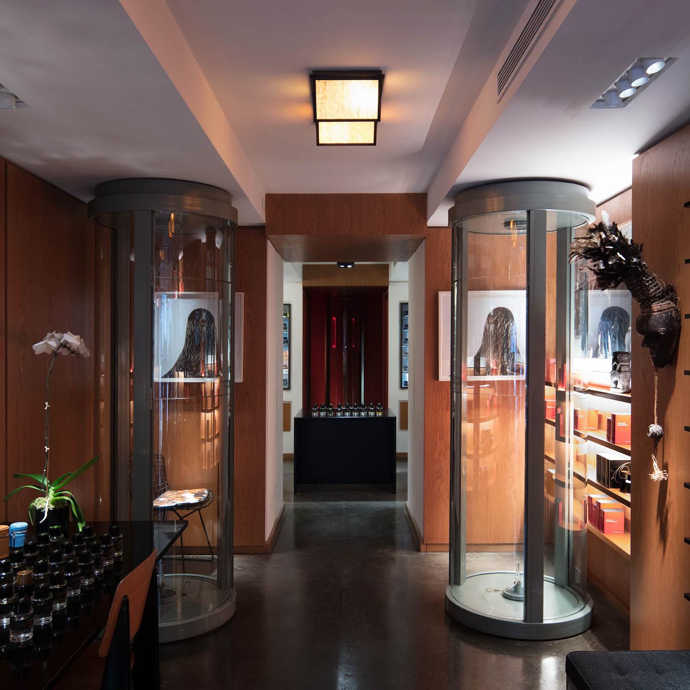 Malle Comme Table Basse boutiques | frédéric malle online