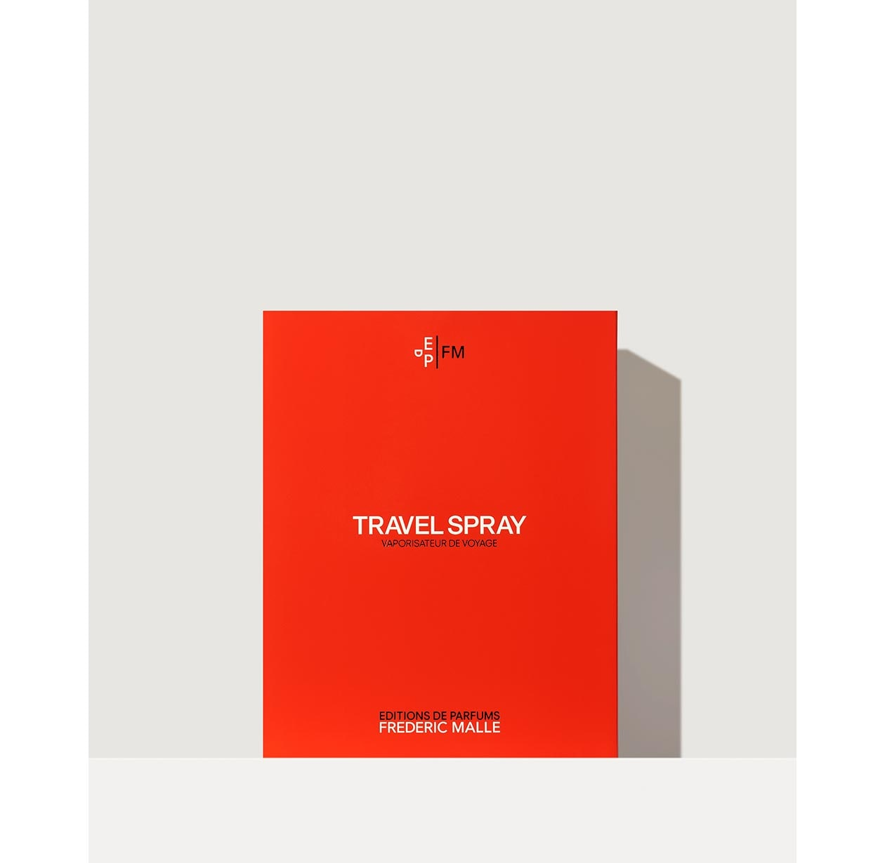 Travel Spray Coffret